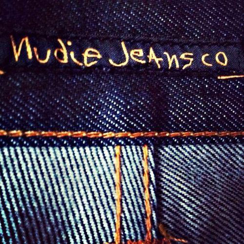 Denim Selvedge Jeans Nudie Jeans
