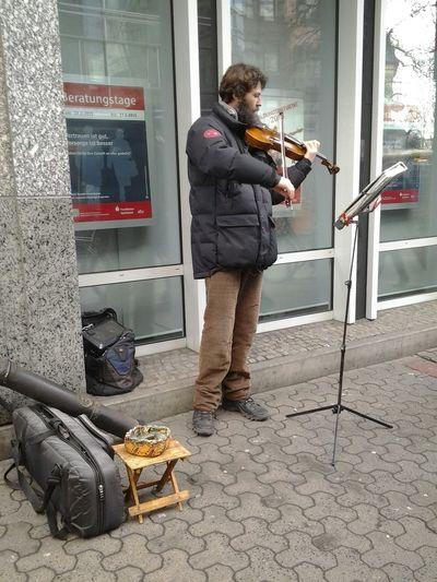 The Human Condition Street Photography Street Musicians Bornheim Mitte