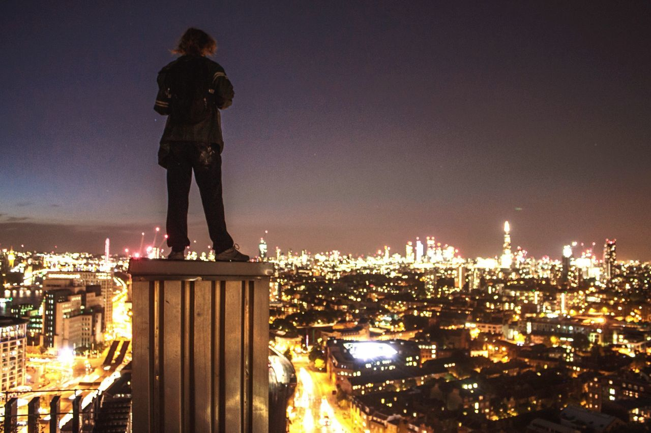 Beautiful stock photos of night, Architecture, Building Exterior, Built Structure, City