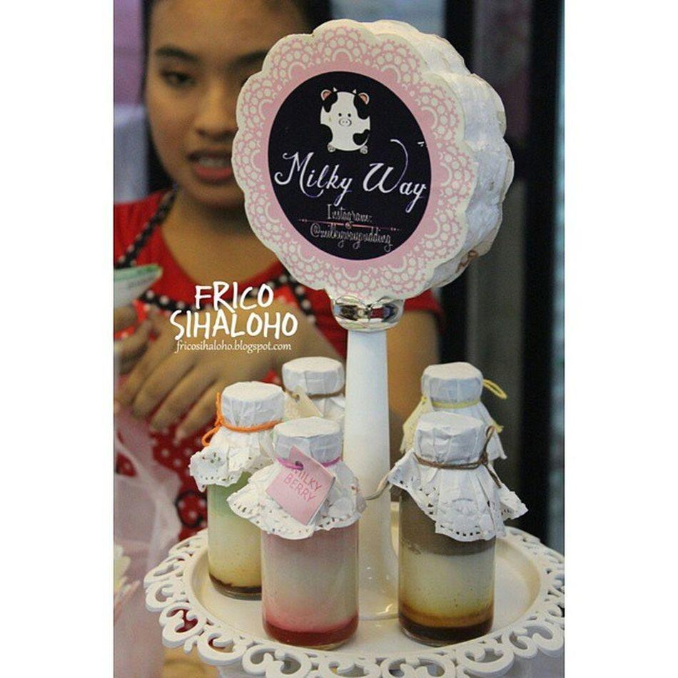 InstaMagAndroid Milkywaypudding