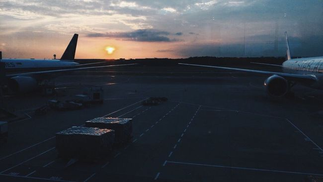 Singapore Singapore Airport  Singapore Changi Airport Airport