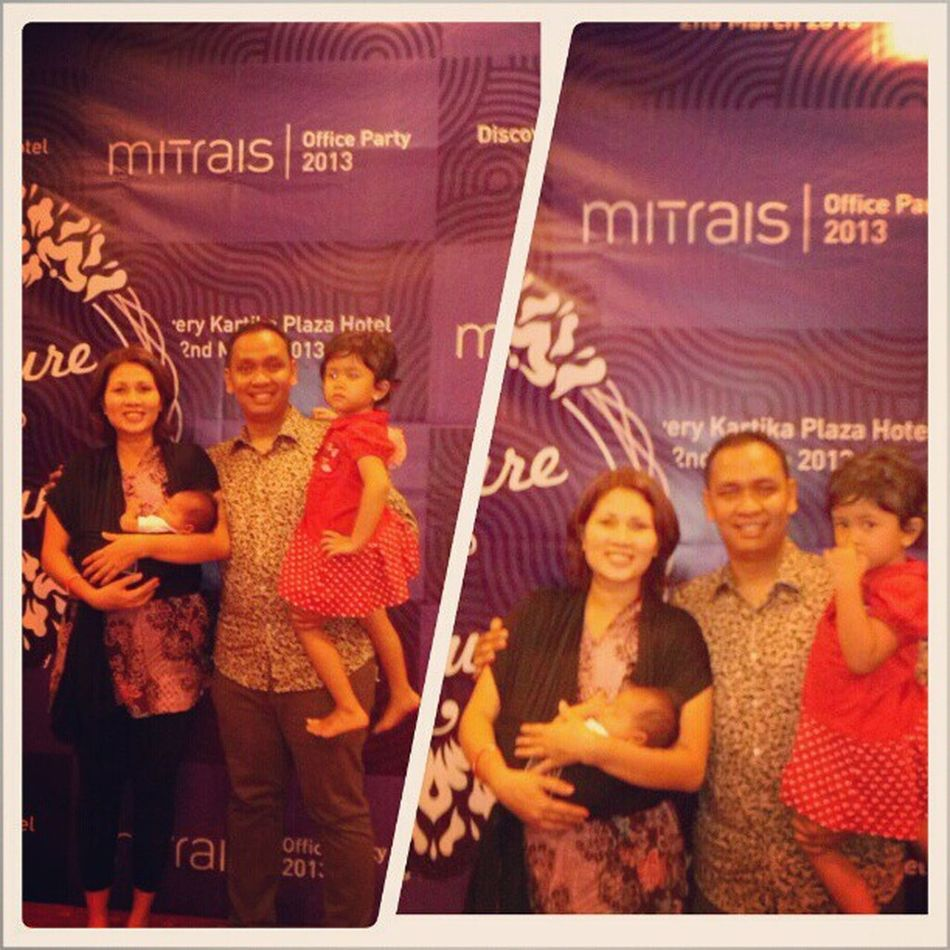 Mitrais Office Party 2013. Where Culture meets Fun