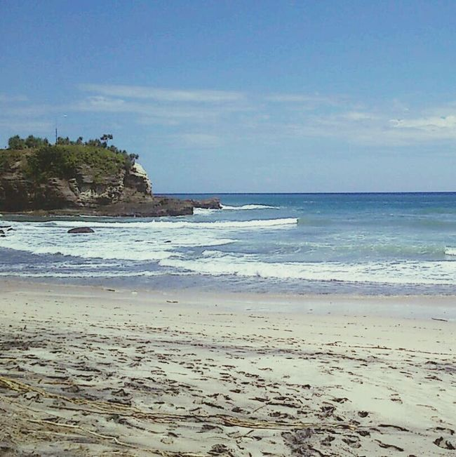 Its Beautiful Place Beach INDONESIA