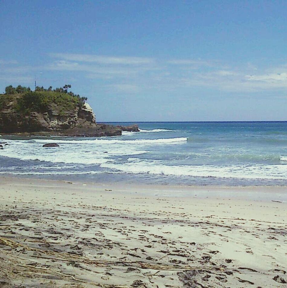 Its Beautiful Place Beach INDONESIA
