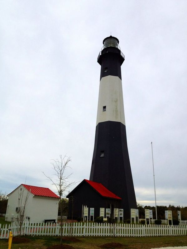 Lighthouse Lighthouse_lovers Divearchitecture Tybee Lighthouse