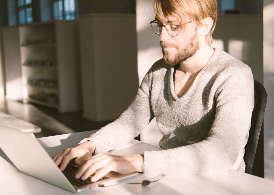 Beautiful stock photos of small business,  30-34 Years,  Adult,  Adults Only,  Beard