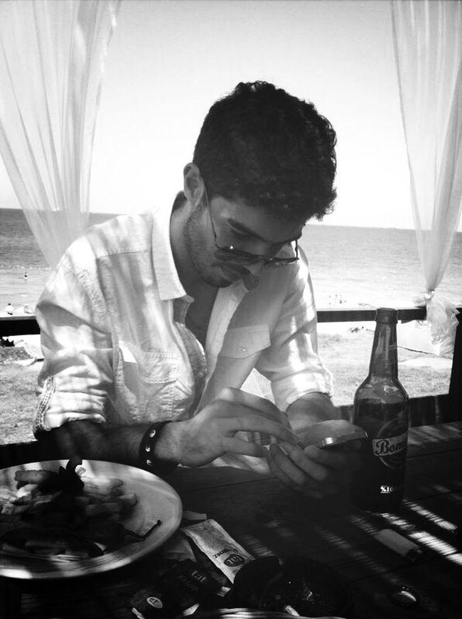 Kilyos Beach Summer Beer
