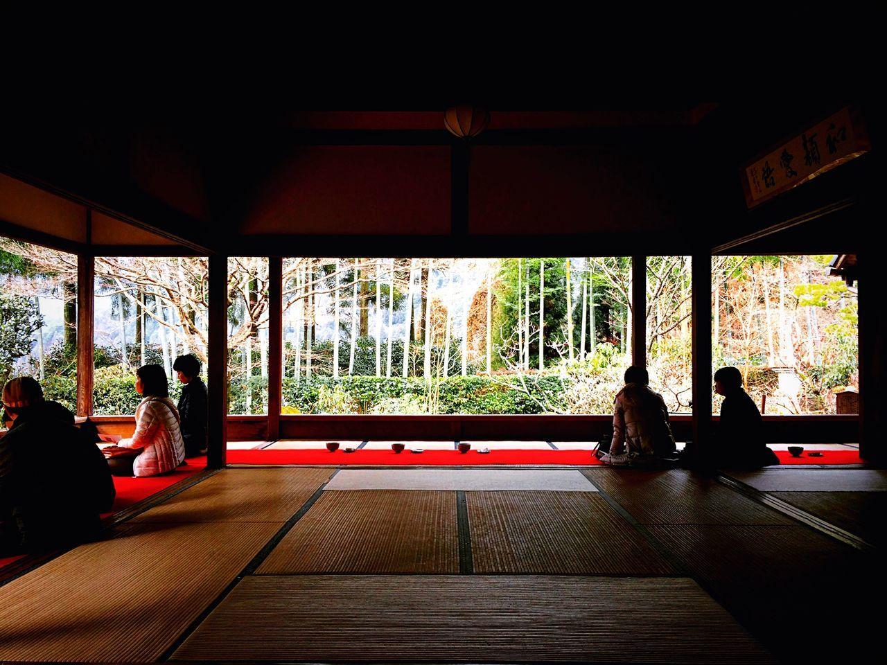 宝泉院 額縁庭園 大原 京都 Kyoto 寺社仏閣 Relaxing