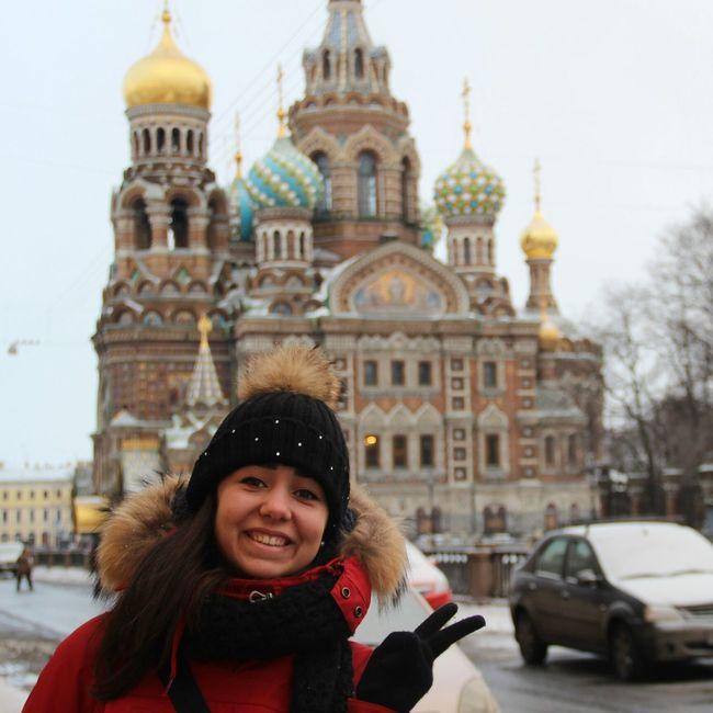 RePicture Travel Sanpietroburgo Russia Me Winter Canon600D TBT