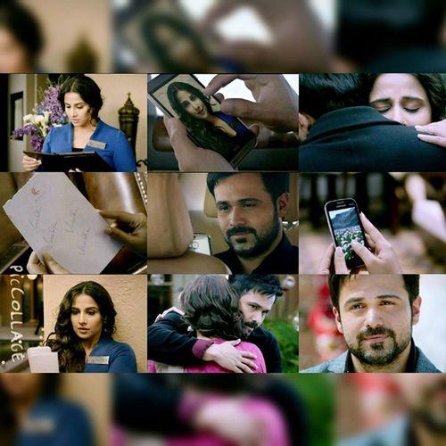 Thissong😍😍😍💜 Loveit🌸 Humnava❤ Hamariadhurikahani Imranhashmi VidyaBalan Love Perfect 💜💜😍😍