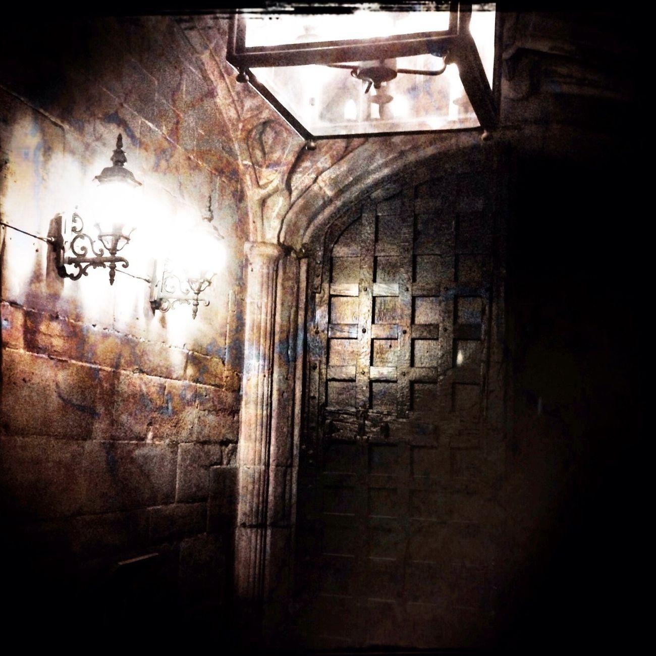 Doorway Lights