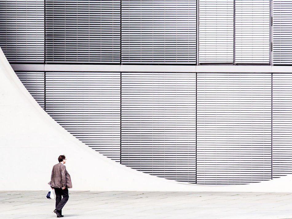Beautiful stock photos of berliner mauer, only men, one person, full length, standing