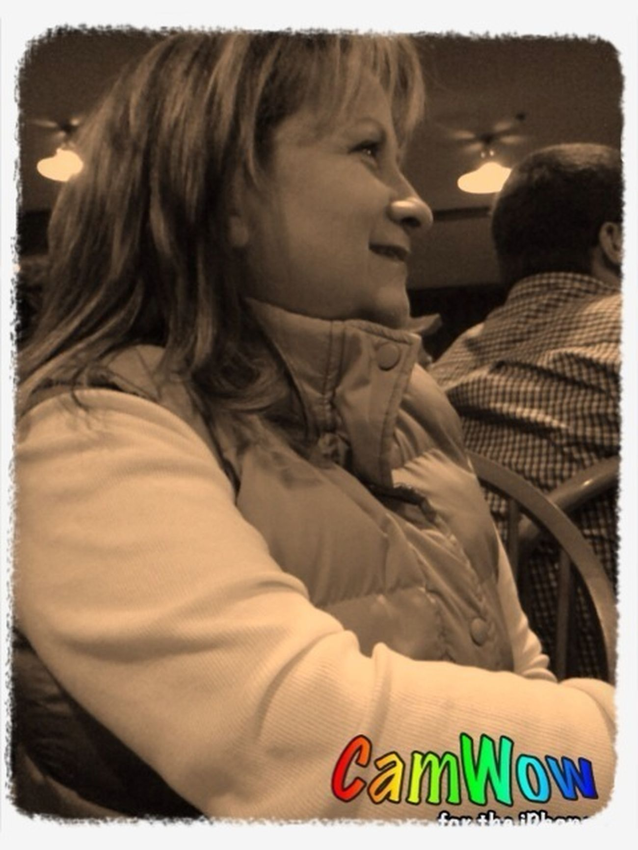 My Momma :)