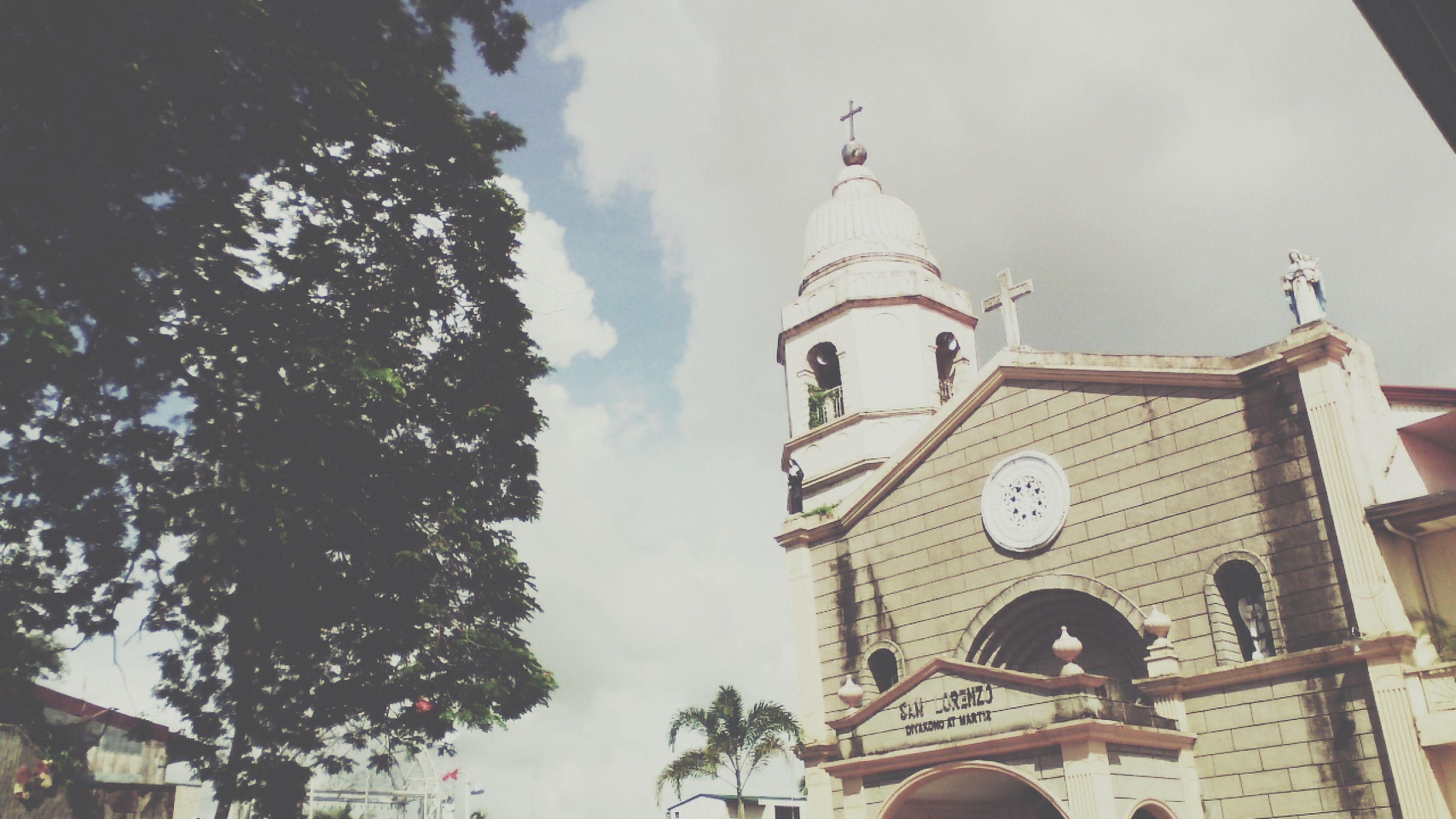 San Lorenzo Parish Church