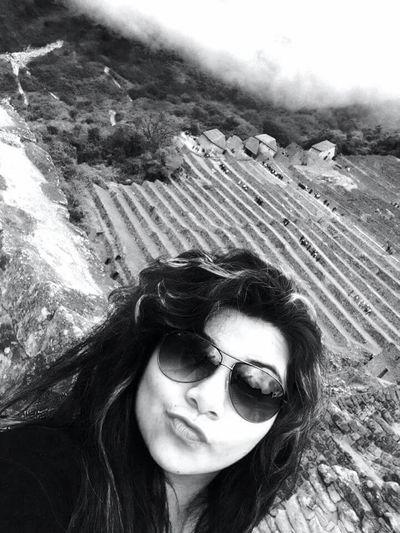 Cuzco - Peru Blackandwhite Fotography Perfection Astral Smail :)