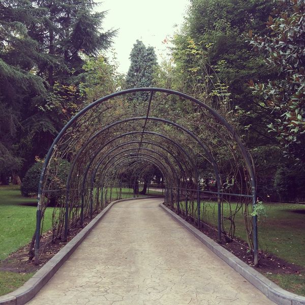 Belong Anywhere Naturepark SPAIN Winter Asturias Oviedo #Nature