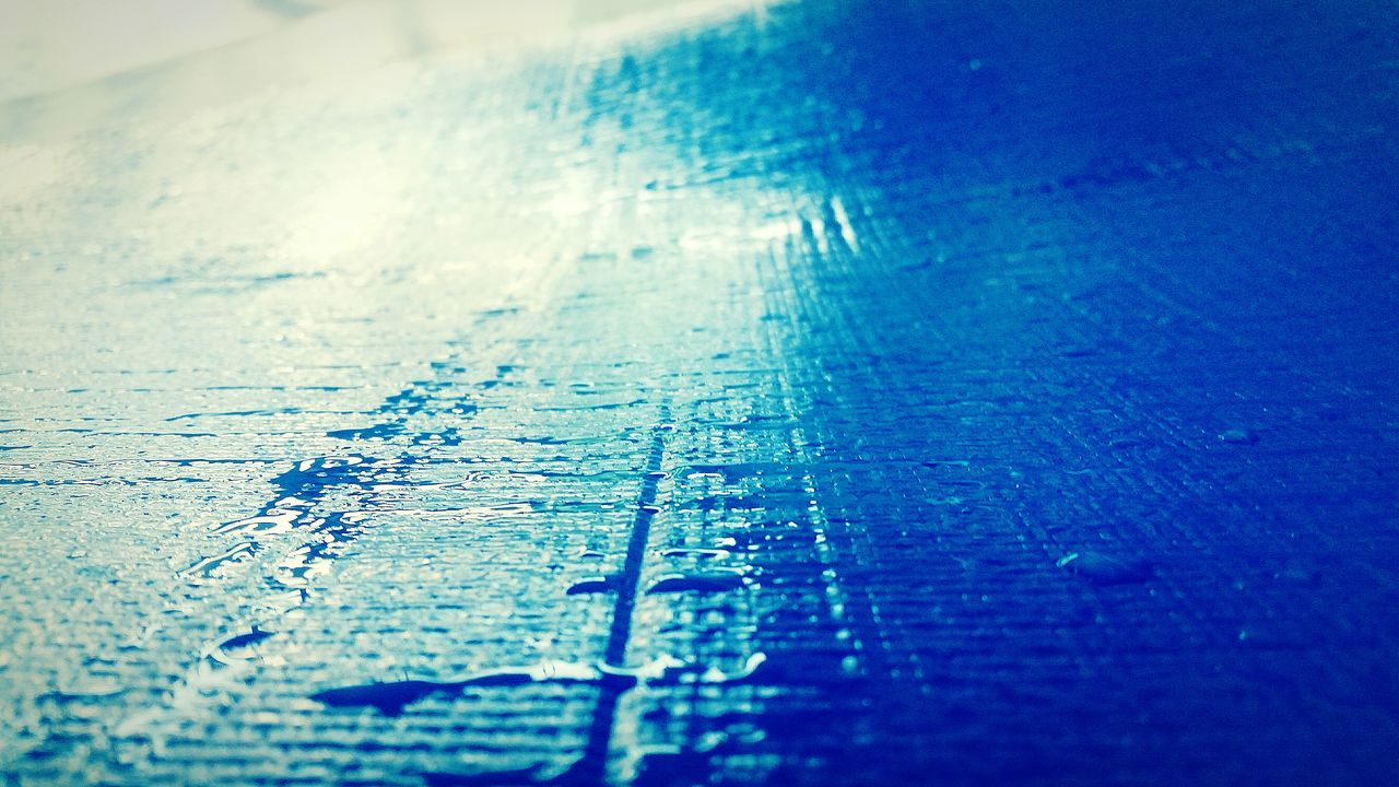 Watching the water roll down, forging a path for the rest that follow. Blue Water Droplets Water Droplets Water_collection Water - Collection Forging A Path EyeEm Best Shots EyeEm Best Edits The Veiw Looked Beautiful