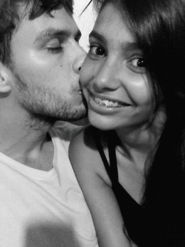 Love ♥ Boyfriend❤ First Eyeem Photo