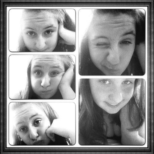 Being Goofy
