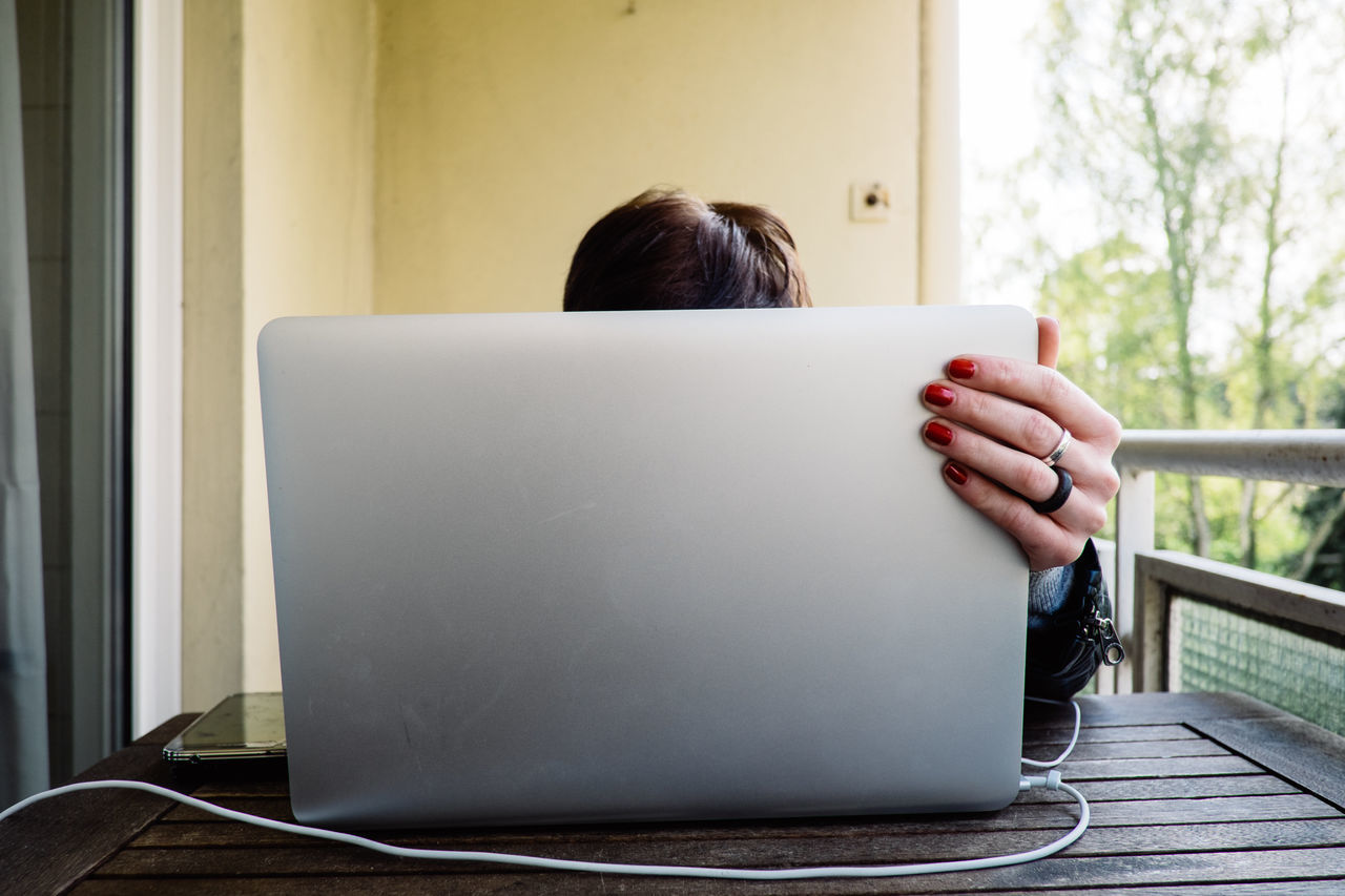 Beautiful stock photos of computers, Computer, Concentration, Connection, Human Hand