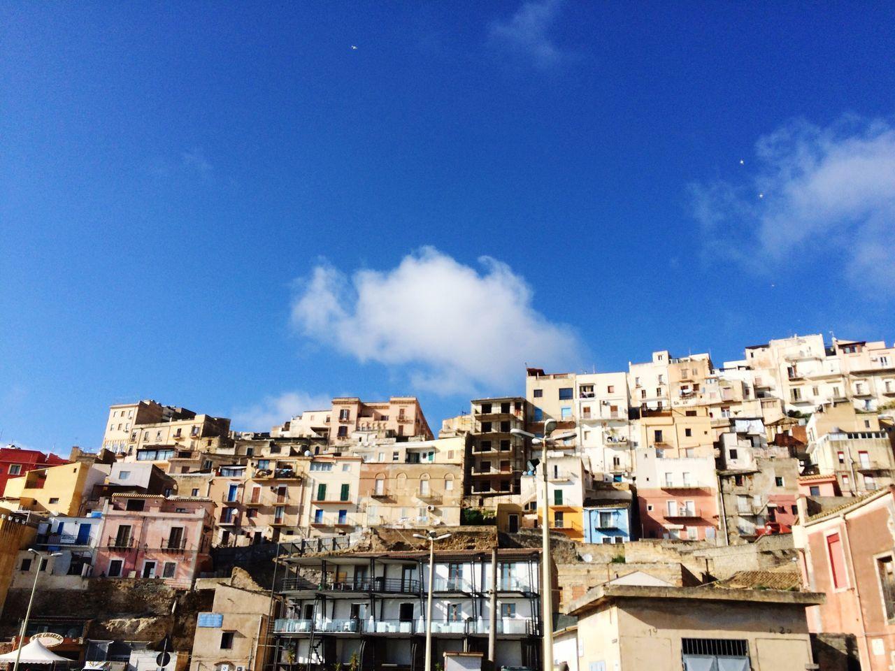 Italy Cityscapes