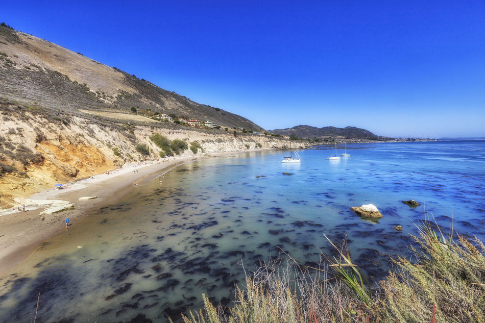 Beautiful stock photos of piraten,  Beauty In Nature,  Blue,  California,  Clear Sky