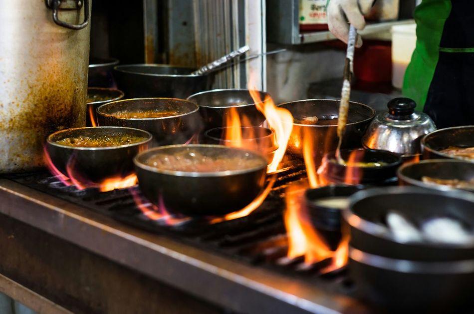 Beautiful stock photos of tools, Close-Up, Fire, Flame, Food