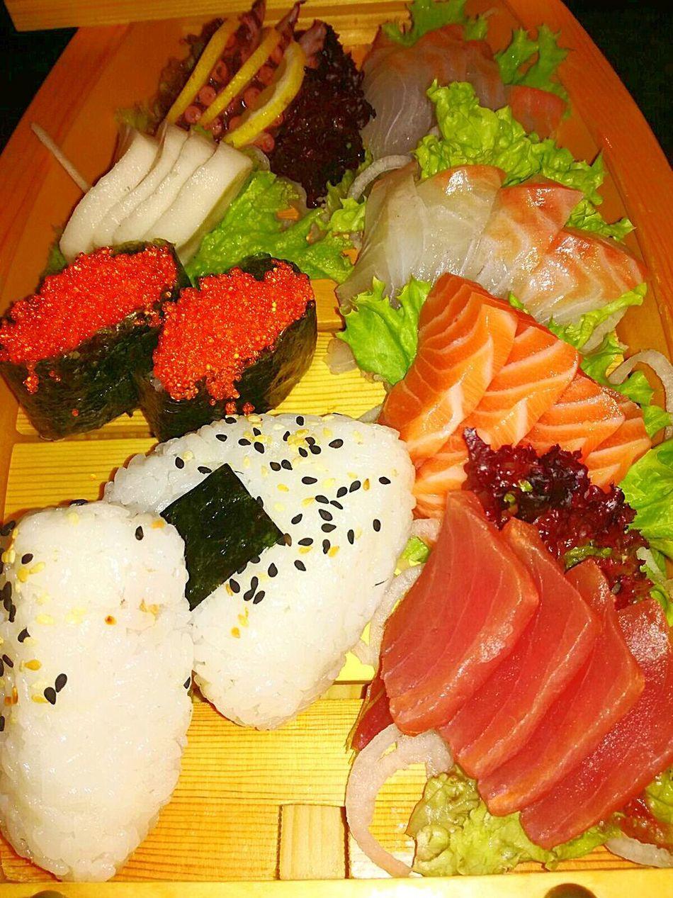 Food Food And Drink Indoors  Healthy Eating Freshness Ready-to-eat No People Day Sushi Sashimi Dinner Sashimi Dish Sashimilovers Sashimi Bowl Sashimi Top Sashimi, Nigiri & Sushi Night Sashimi Special Sashimi Platter Japanesefood Sushilover Sushitime Sushi Love Sushi Lover Sushi Time Sushiporn Sushilovers