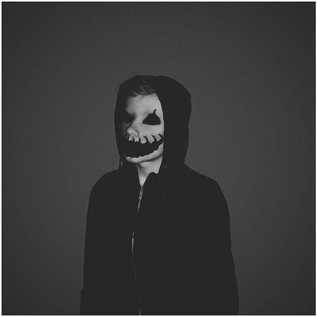 Happy Halloween!🎃 Halloween Polishboy  Boogieman Vscocam