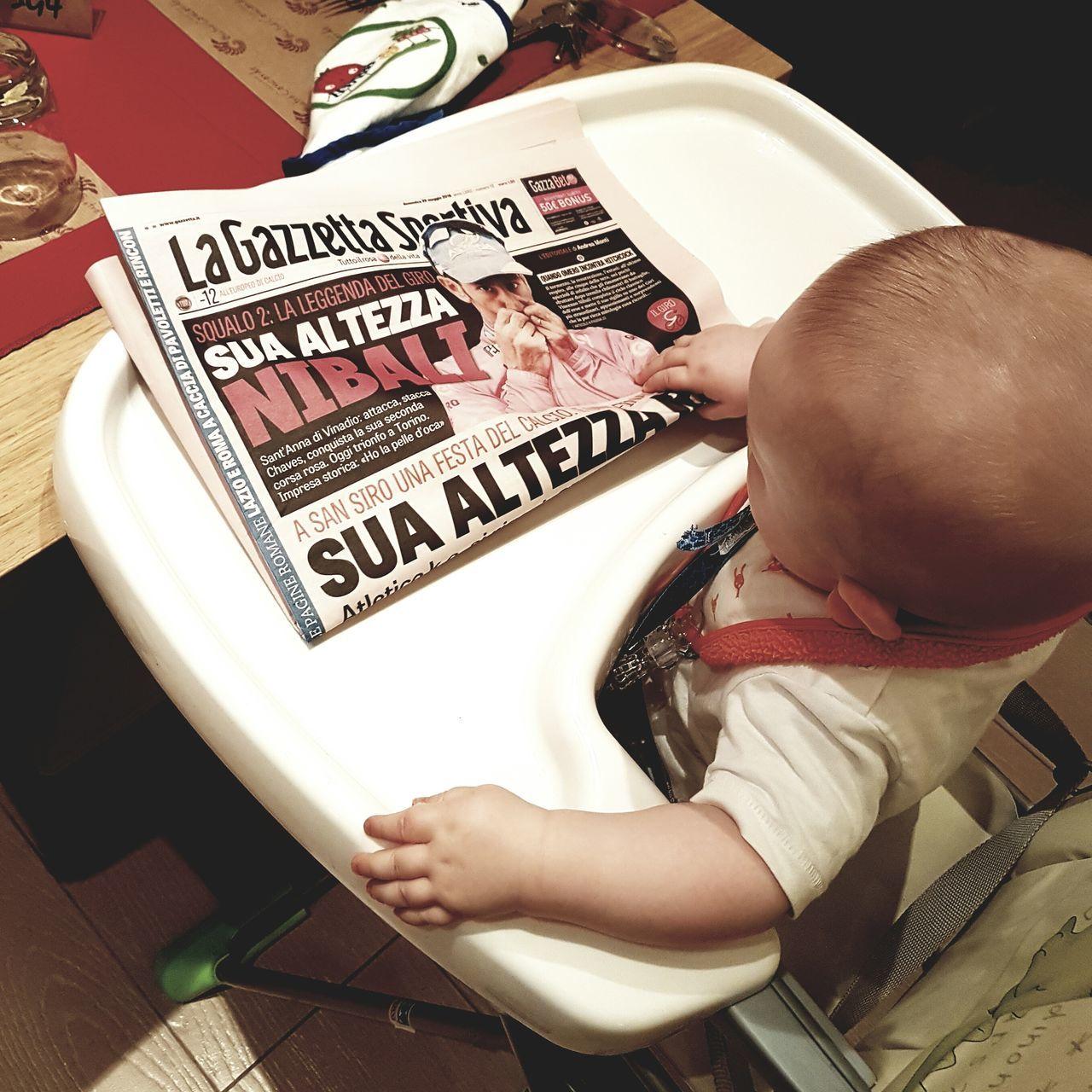 Sports Photography Baby Giro D'Italia 2016