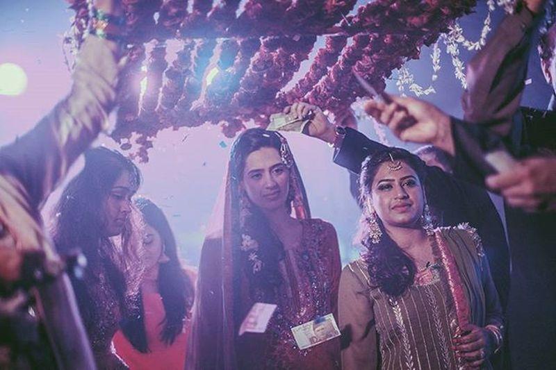 ASIA Pakistan Punjab Sahiwal Wedding Pakistaniwedding Weddingphotography Mehndi Canon5DmarkII  50mm VSCO P5 Dailylife Cityofcities Mehndinight GymKhanaMarquee