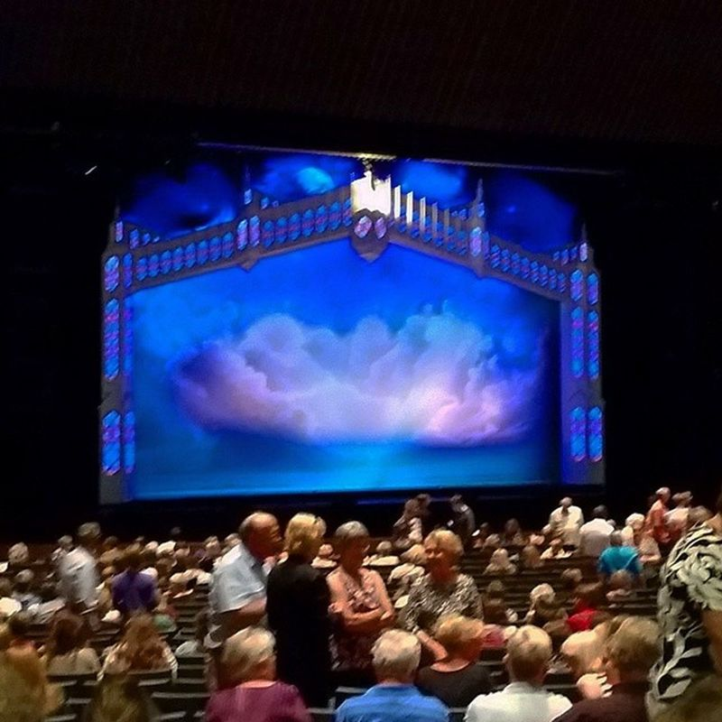 Bookofmormon haven't laughed this hard in years Hilarious if you get a chance you have to see it