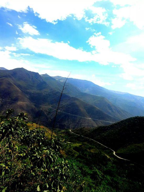 Paisaje Natural Ayabaca Airefresco