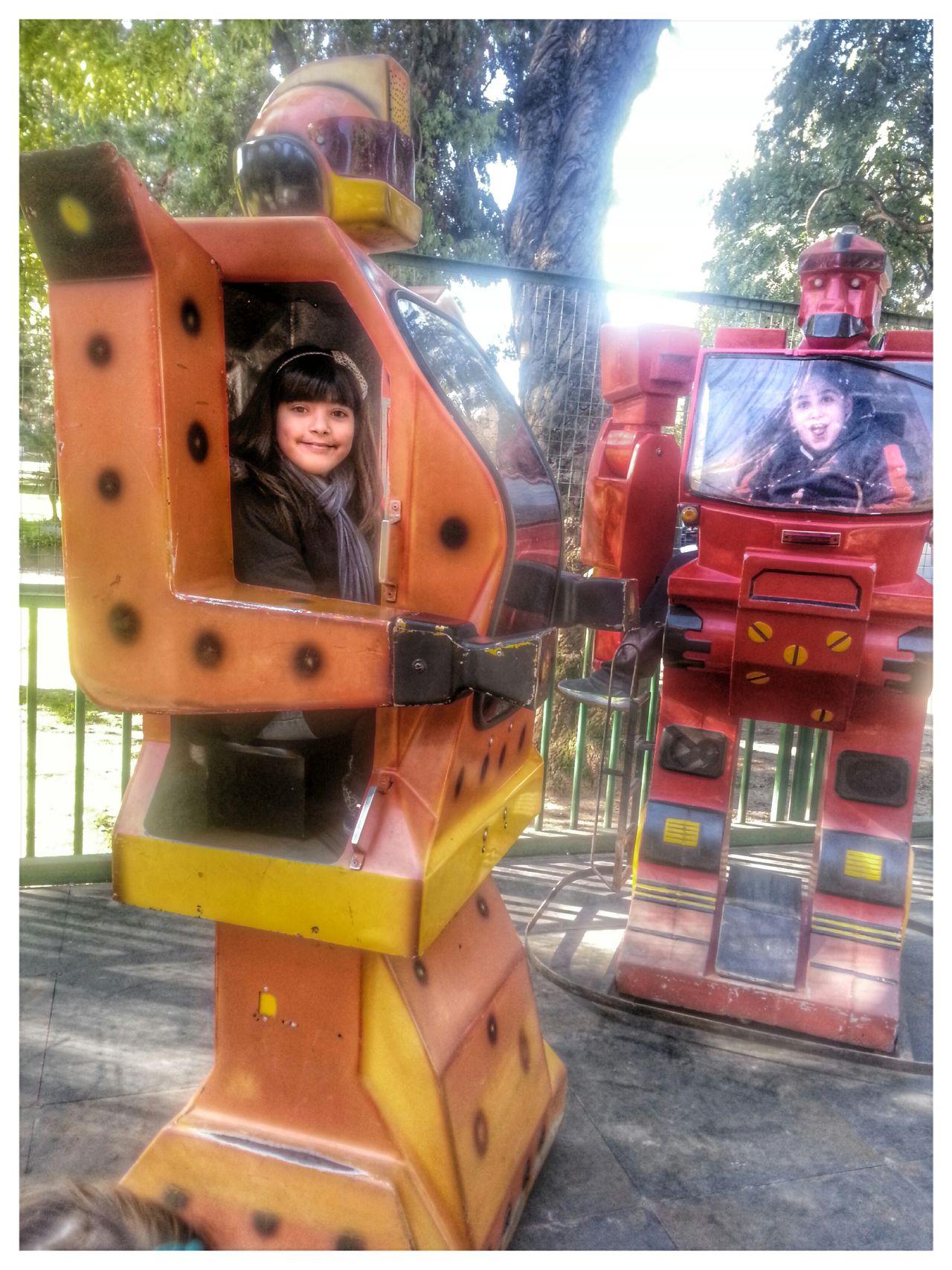 Childhood Having Fun Having Fun :) Kids Kids Being Kids Kids Photography Kids Playing Outdoor Photography Outdoors Outdoors Photograpghy  Real People Robots Robots!!!