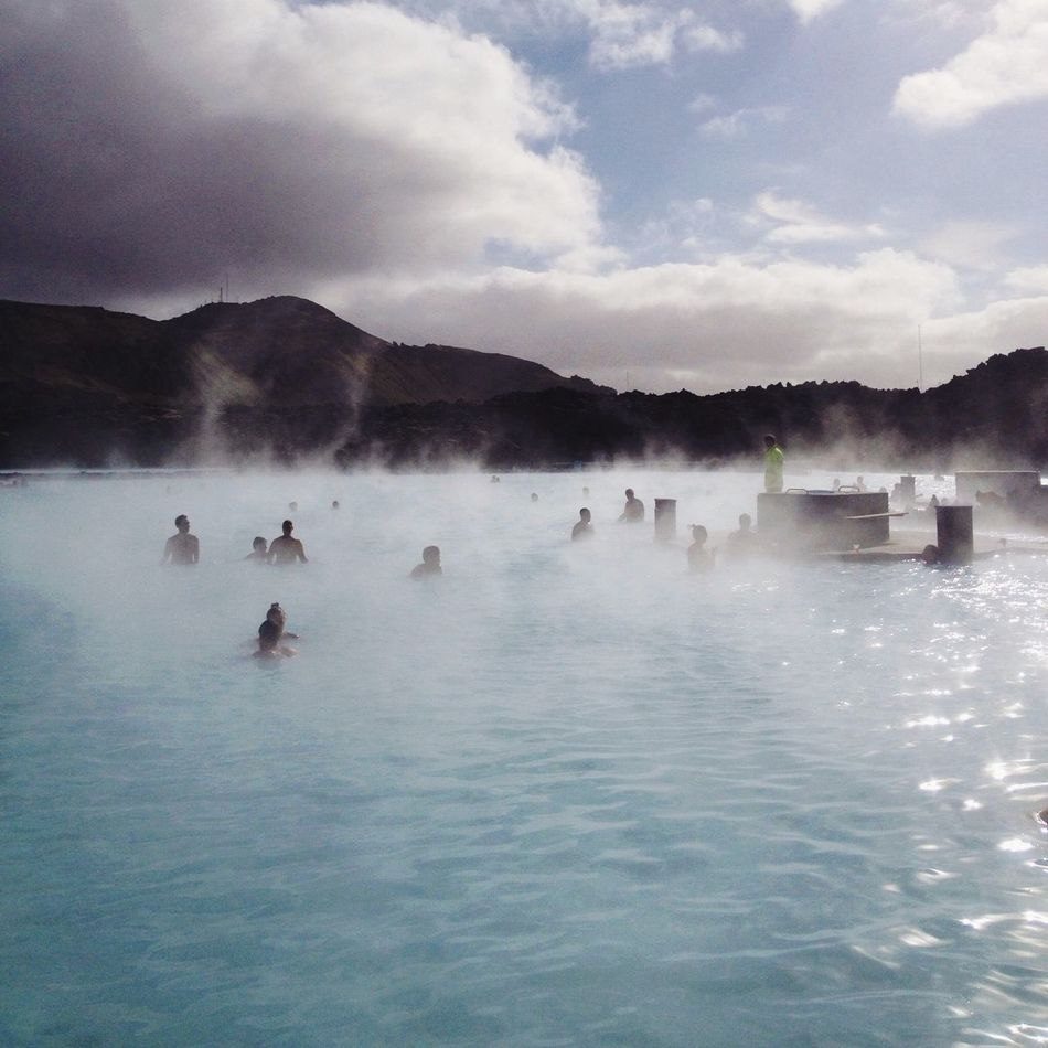 Beautiful stock photos of spa, Beauty In Nature, Cloud, Day, Health Spa