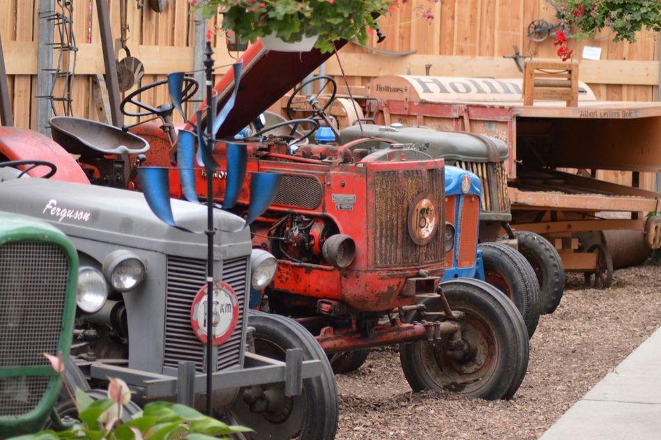 Old Machines Tractors Old Tractors Old Tractor Trekkers