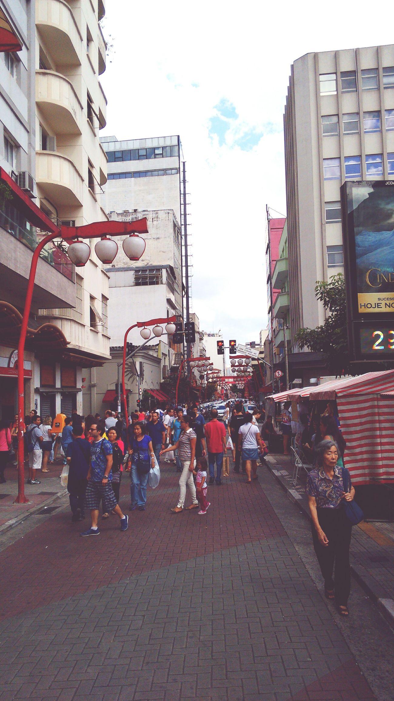 Japon Streetphotography Street Day Sao Paulo - Brazil LiberdadeSP Culture Up Underground