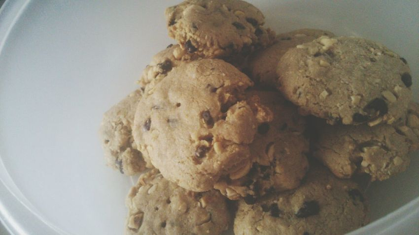 made by me Delicious Cokies