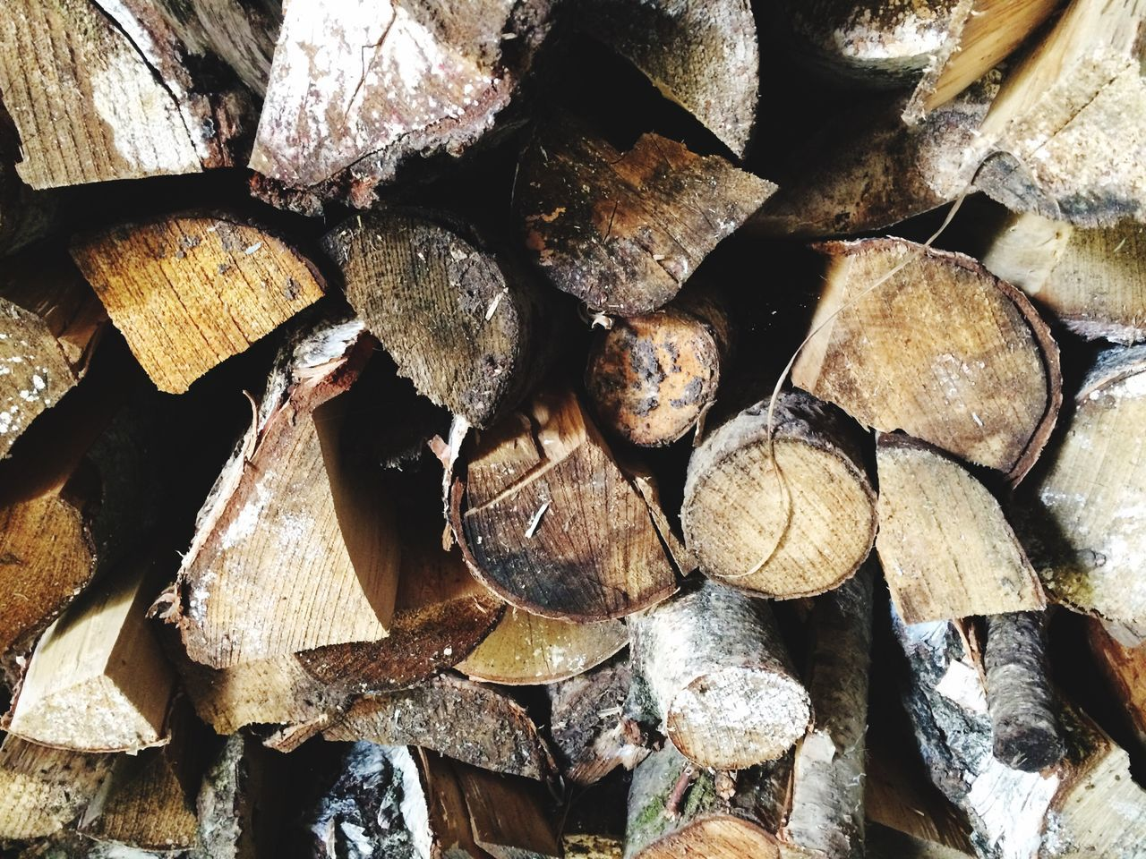 Log Timber Woodpile Stack Full Frame Forestry Industry Heap Wood Shape Backgrounds No People Close-up Day Wood Wood - Material Woods Gas Fire Old Dead Tree Heating Heating Period Cold Into Fire