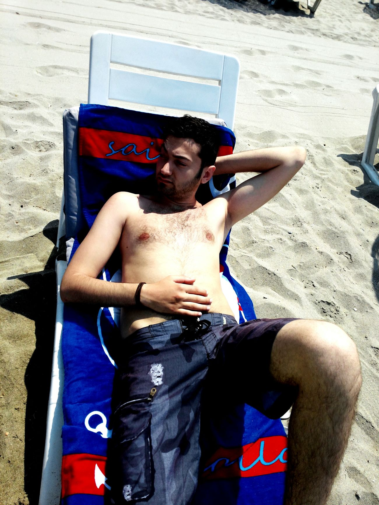 Deniz Kum Güneş♡♥♡