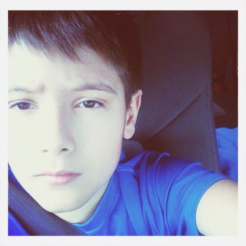 I look good First Eyeem Photo