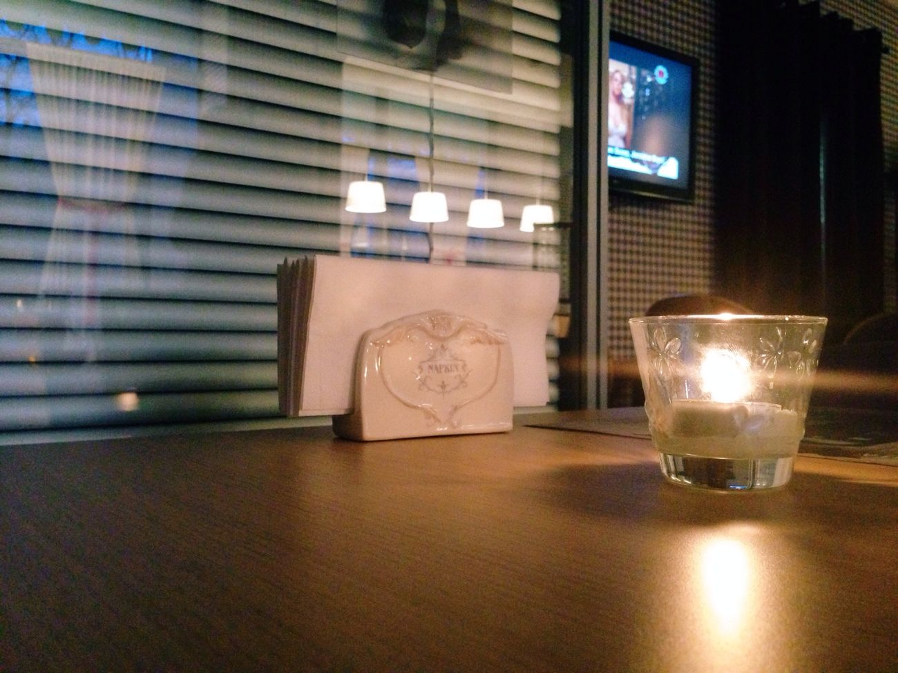 C3/ VSCO IPhoneography Dinner