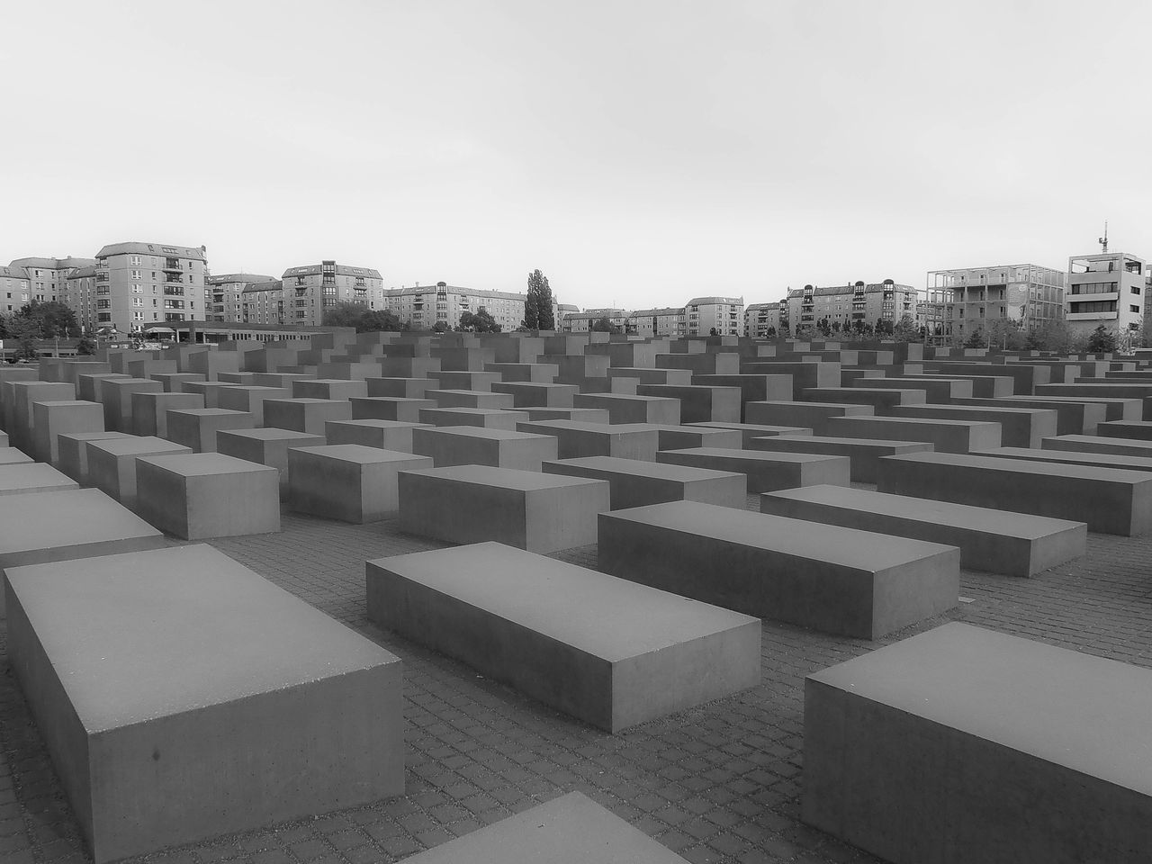 Holocaust monument Memorial Large Group Of Objects War Memorial Berlin Monuments Of The World Monument Berlin
