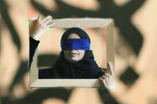 Women Who Inspire You ©Photographer Hibo Photographerhibo Farmwork Cardo Hide Portrait Art Hidden Artphoto Fineart Sensitive Hints