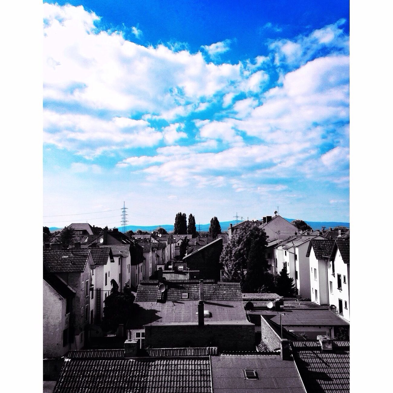 EyeEm Best Edits EyeEm Best Shots Clouds And Sky Landscape_Collection