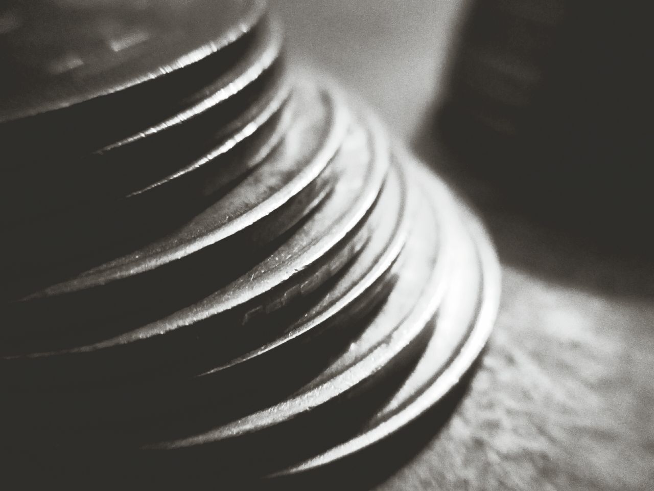 Pile Of Coins Coins Coins On The Table Coins ₹_₹ @sekharchinta, HyderabadIndia
