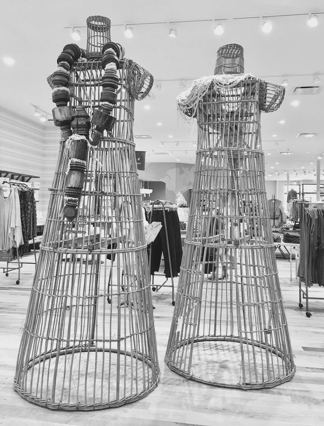 Sculptural bamboo In Front Of Man Made Object Retail Display Bamboo Sculpture Arrangement Bamboodesign Bamboo Art RETAIL SPACE Black & White Blackandwhitephotography Retaildesign Fresh On Eyeem
