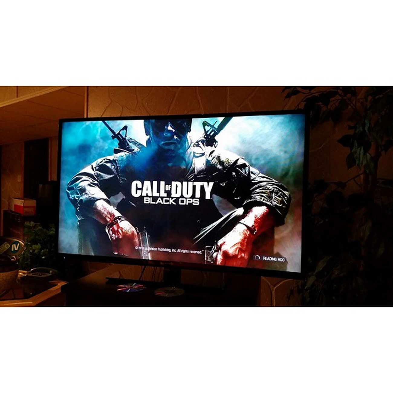 "cod on our new 50"" 👌😍 COD 50inch Sonice Sobig loveit"