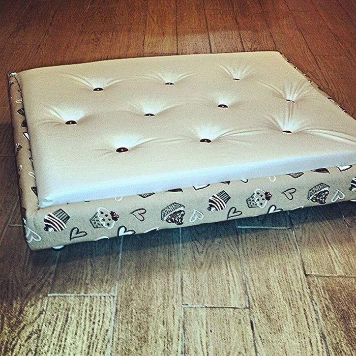 Sofa Chihuahuasbed Cuccia Divanetto design homemade homedecor handmade faidate chihuahua