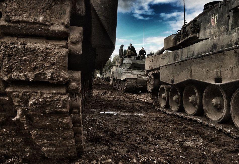 Leopard2 Portuguesearmy Army